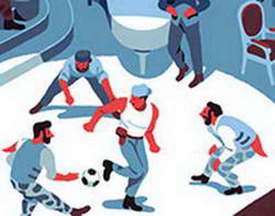 В Японии построили прозрачные общественные туалеты к будущей Олимпиаде