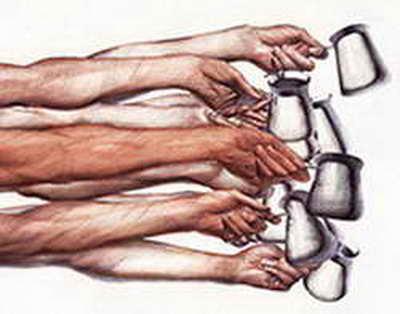 ГЛУБИННАЯ ПСИХОЛОГИЯ «ДЕМОКРАТИЧЕСКОЙ ОППОЗИЦИИ»