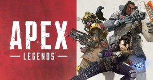 Apex Legends появится в Steam 4 ноября