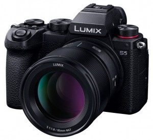Объектив Panasonic Lumix S 85mm F1.8 будет стоить $600