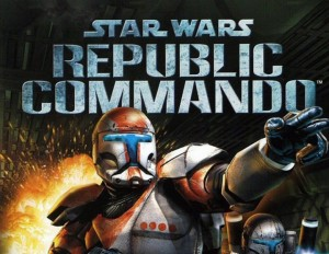 Шутер Star Wars: Republic Commando появится на Nintendo Switch