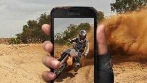 Стала известна цена на Samsung Galaxy Xcover 5