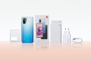 Официально: Redmi Note 10S представят 13 мая
