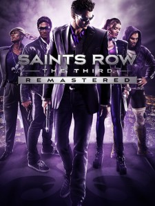 Saints Row The Third Remastered выходит в Steam 22 мая