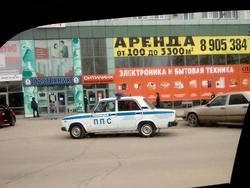 ГУ МВД: полицейские имеют право разгонять очереди