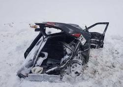 В ДТП на трассе погибли две женщины, пострадали четверо