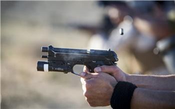 В Красноярске задержали еще одного стрелка. Этот палил по кафе и павильону