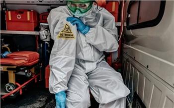 Еще 6 красноярцев умерли от коронавируса
