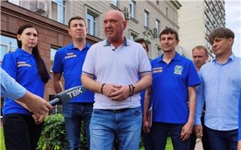 В отношении управляющей компании «ЖСК» в Красноярске возбудили уголовное дело о присвоении 1,2 млрд рублей