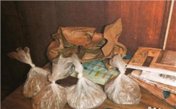Жительница Канска купила через «Одноклассники» итальянские шторы, а получила пакеты с песком