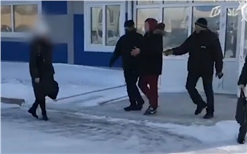 В Красноярске арестовали подозреваемого в мошенничестве при поставке оборудования в хирургию краевой больницы