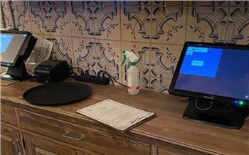 В центре Красноярска повторно проверили популярные кафе и рестораны: в прошлый раз там выявили нарушение противовирусных мер