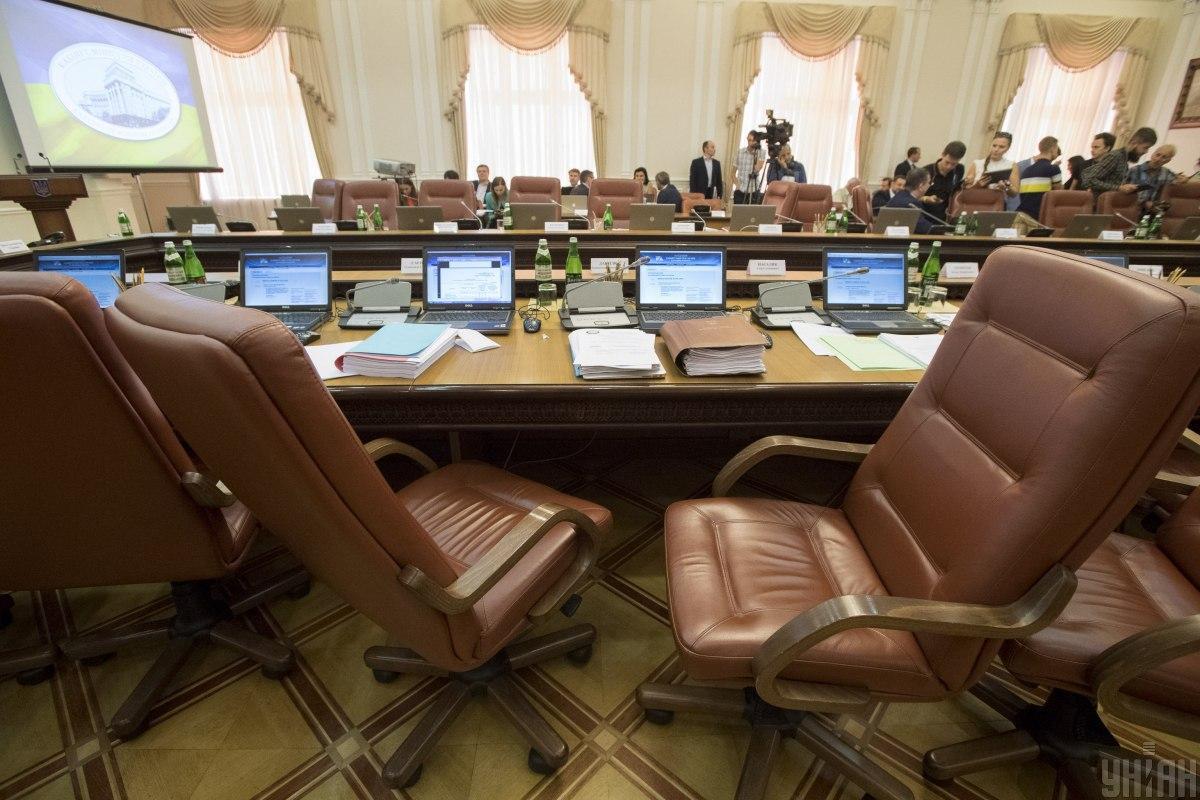 Кабмин назначил служебное расследование в отношении главы 'Энергоатома'