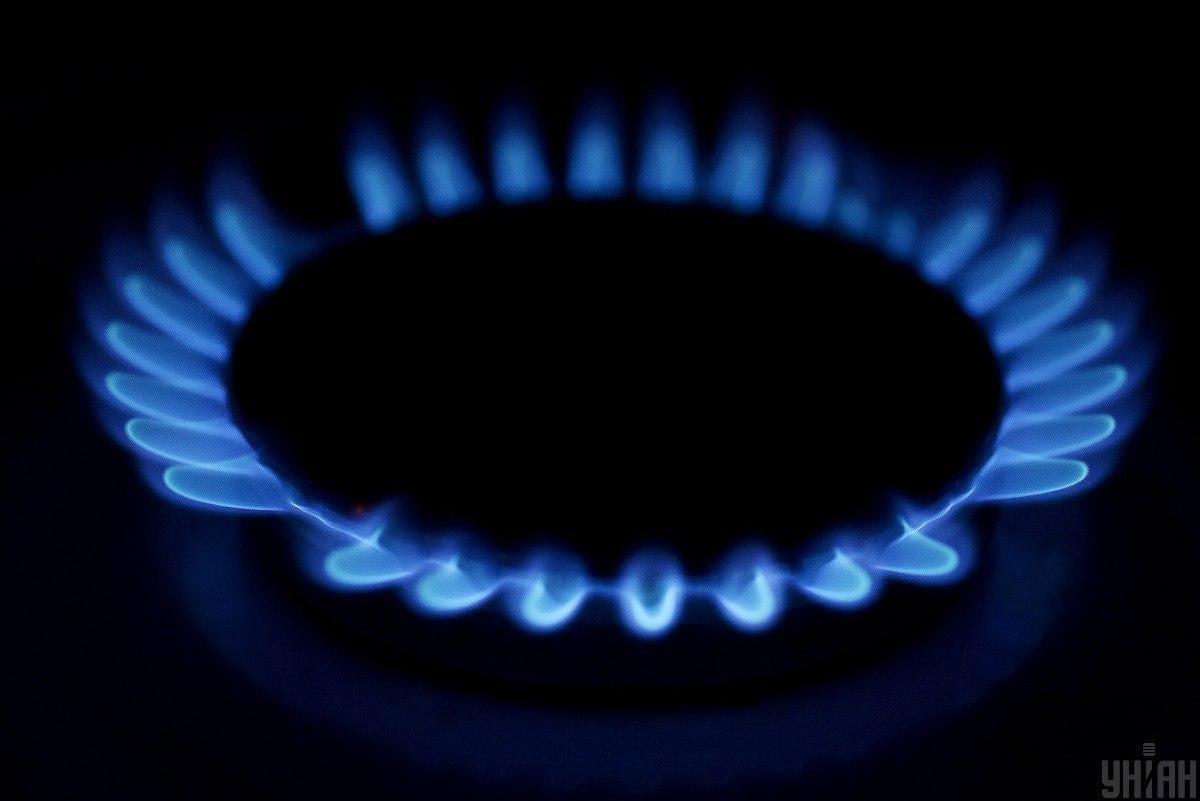 Кабмин предлагает ввести для населения фиксированную цену на газ
