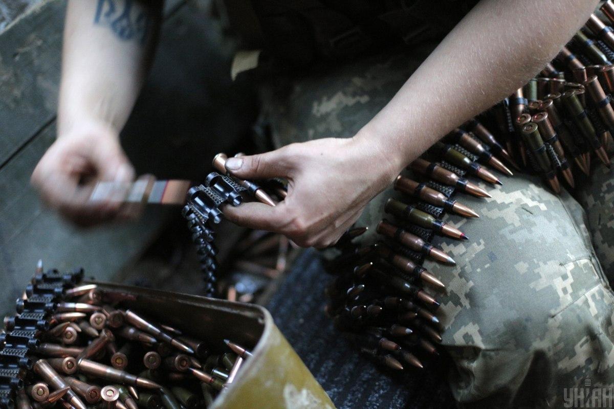 В ОБСЕ насчитали более 200 нарушений за время перемирия на Донбассе