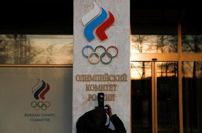 В России предложили заменить гимн страны на Олимпийских играх песней военных лет