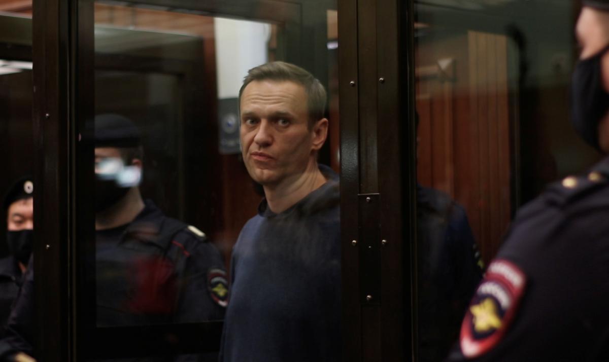 У Байдена готовят санкции против России за отравление Навального-СМИ