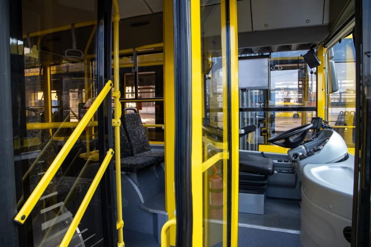 Россиянка выгнала из автобуса ребенка, которому не хватило денег на проезд