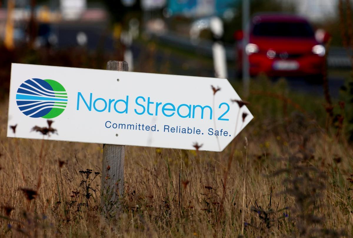 США хотят назначить спецпредставителя по 'Северному потоку-2' - СМИ