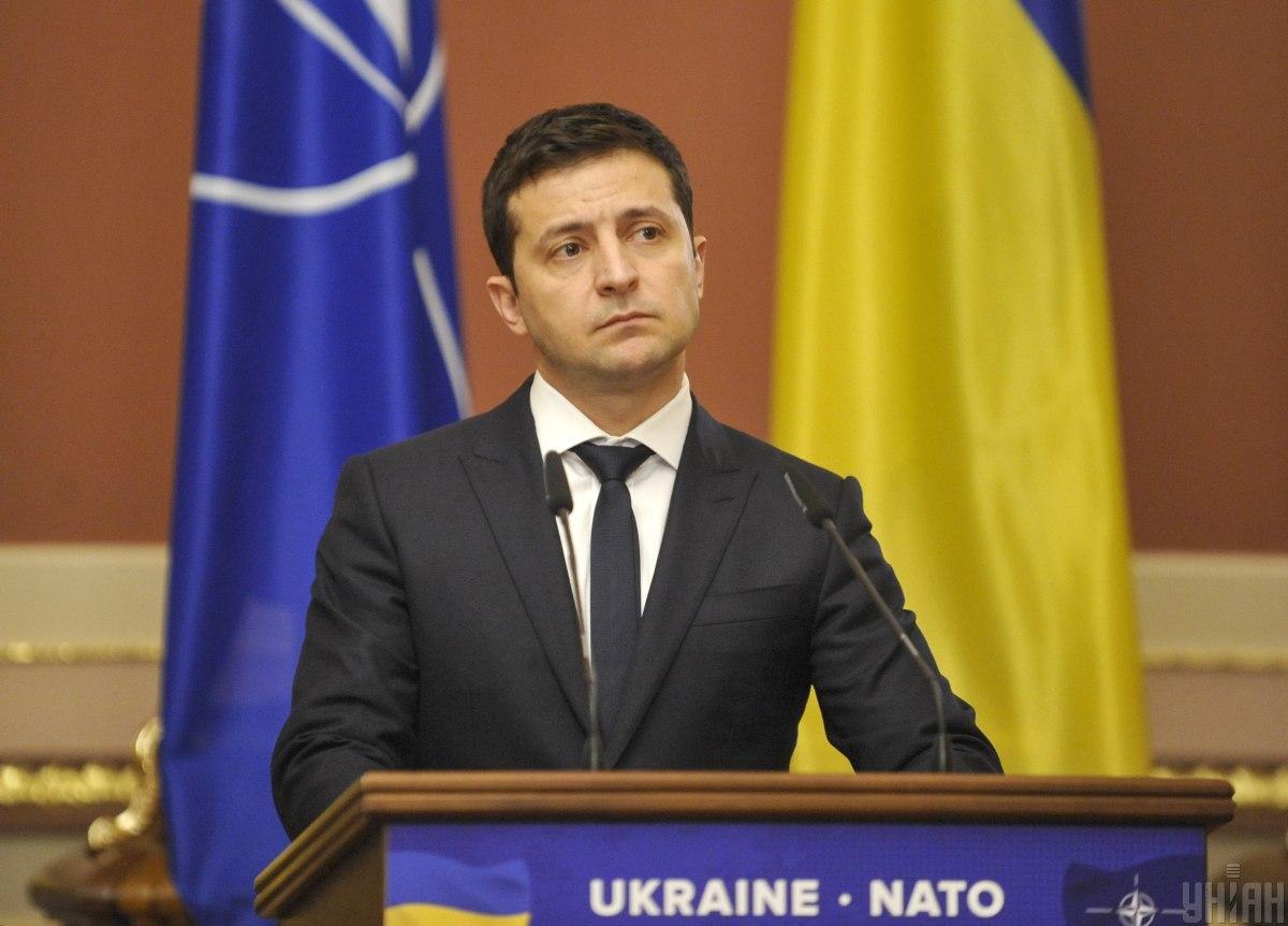 Никто уверенно не может сказать, когда точно Украина станет членом НАТО - представительство