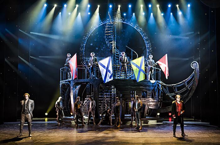 'Граф Орлов' вернётся на сцену Театра Оперетты