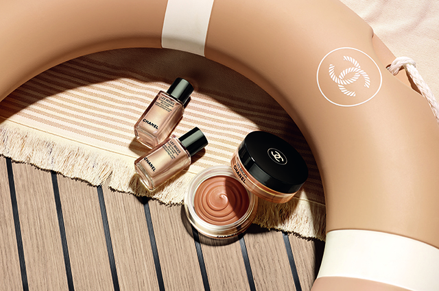 Wanted: коллекция макияжа Les Beiges Summer of Glow от Chanel