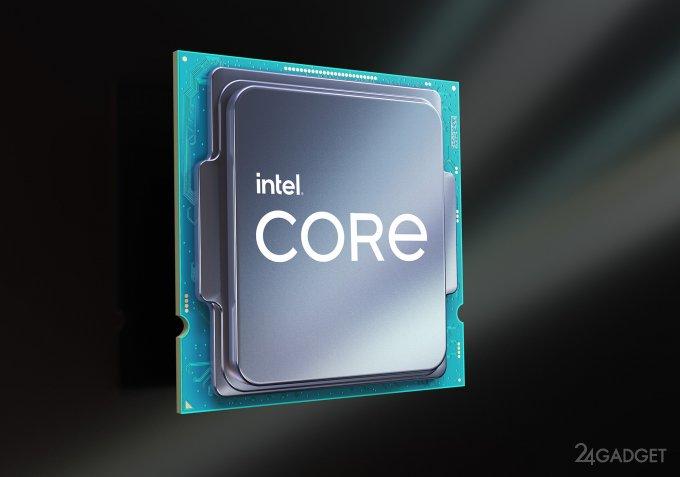 Производительность процессора Intel Core i5-11400 (Rocket Lake-S) на 34% больше, чем у чипа Core i5-10400 (Comet Lake)