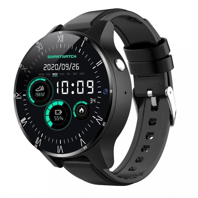 Смарт-часы Rollme Hero работают на полноценном Android 10 на базе чипа MediaTek Helio P22 (5 фото)