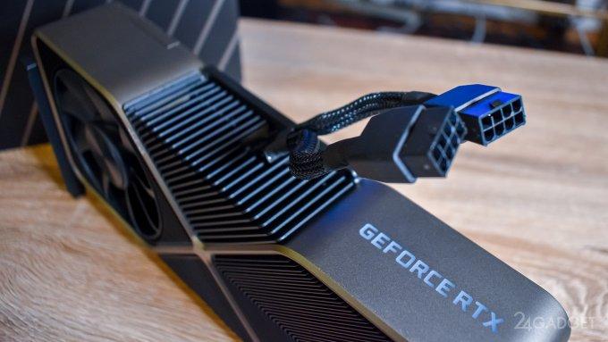Появились характеристики недорогой видеокарты NVIDIA RTX 3050 (3 фото)
