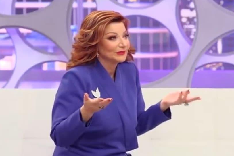 Степаненко рассказала, как Петросян огорошил ее предложением развестись