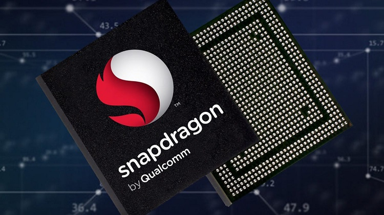 В GeekBench засветился Qualcomm Snapdragon 865 Plus