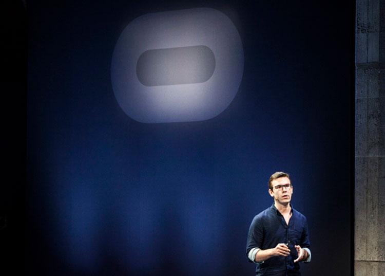 Соучредитель Oculus Нейт Митчелл открыл игровую студию Mountaintop