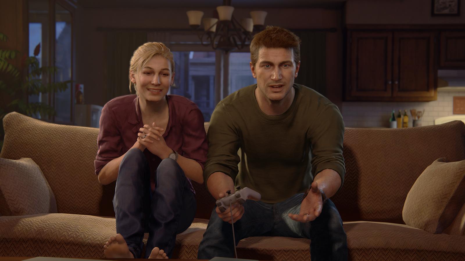 В Naughty Dog расхвалили PlayStation 5, но с переходом на новую консоль решили не спешить