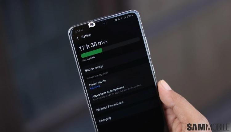 Флагманский Samsung Galaxy S21 Ultra получит аккумулятор на 5000 мА·ч