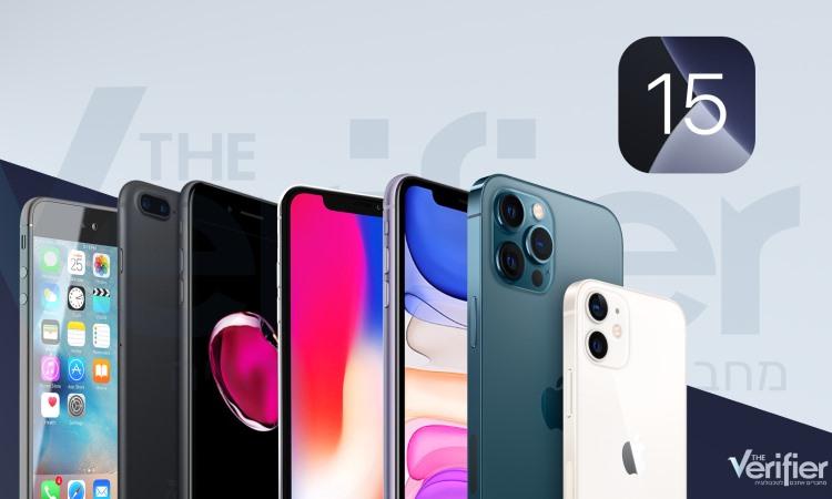 Слухи: Apple прекратит поддержку первого iPhone SE и iPhone 6s в следующем году