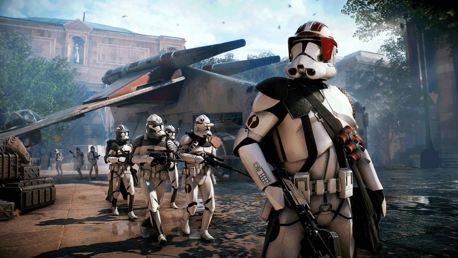 В разделе вакансий студии Massive углядели новую информацию о её игре во вселенной «Звёздных войн»