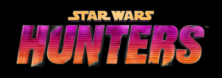 Zynga и Lucasfilm представили онлайн-экшен Star Wars: Hunters для Switch, iOS и Android