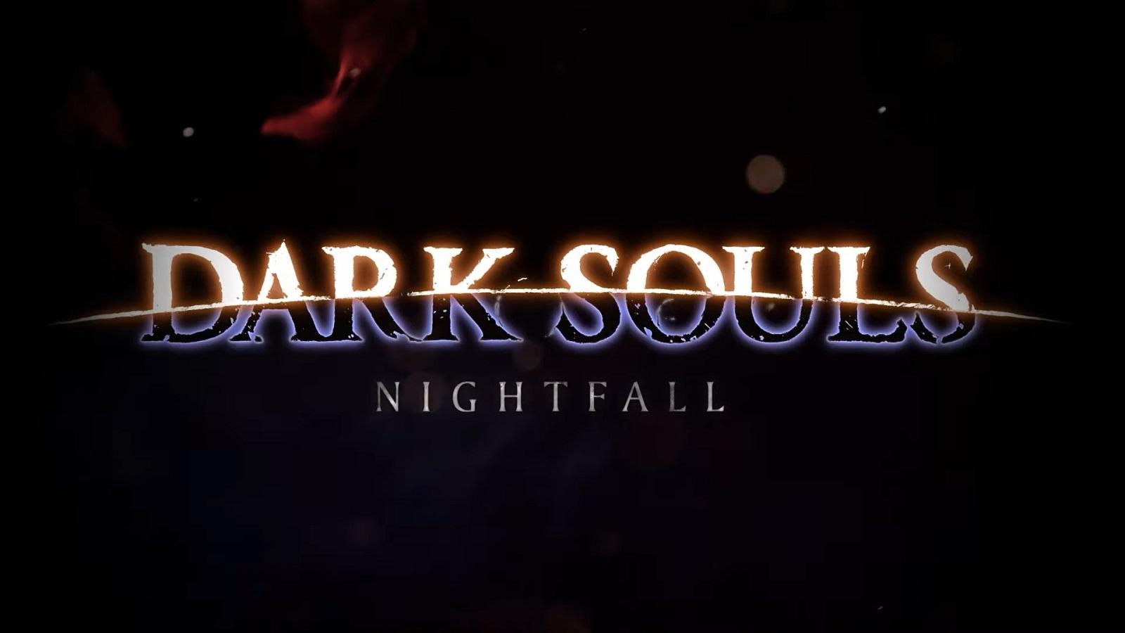 Группа моддеров показала игровой процесс Nightfall — модификации-сиквела оригинальной Dark Souls