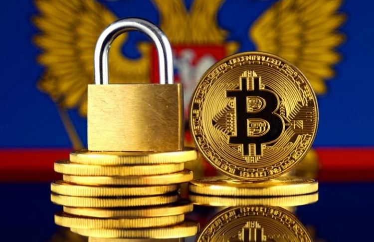 Доля России на рынке теневых криптоопераций достигла 40 %