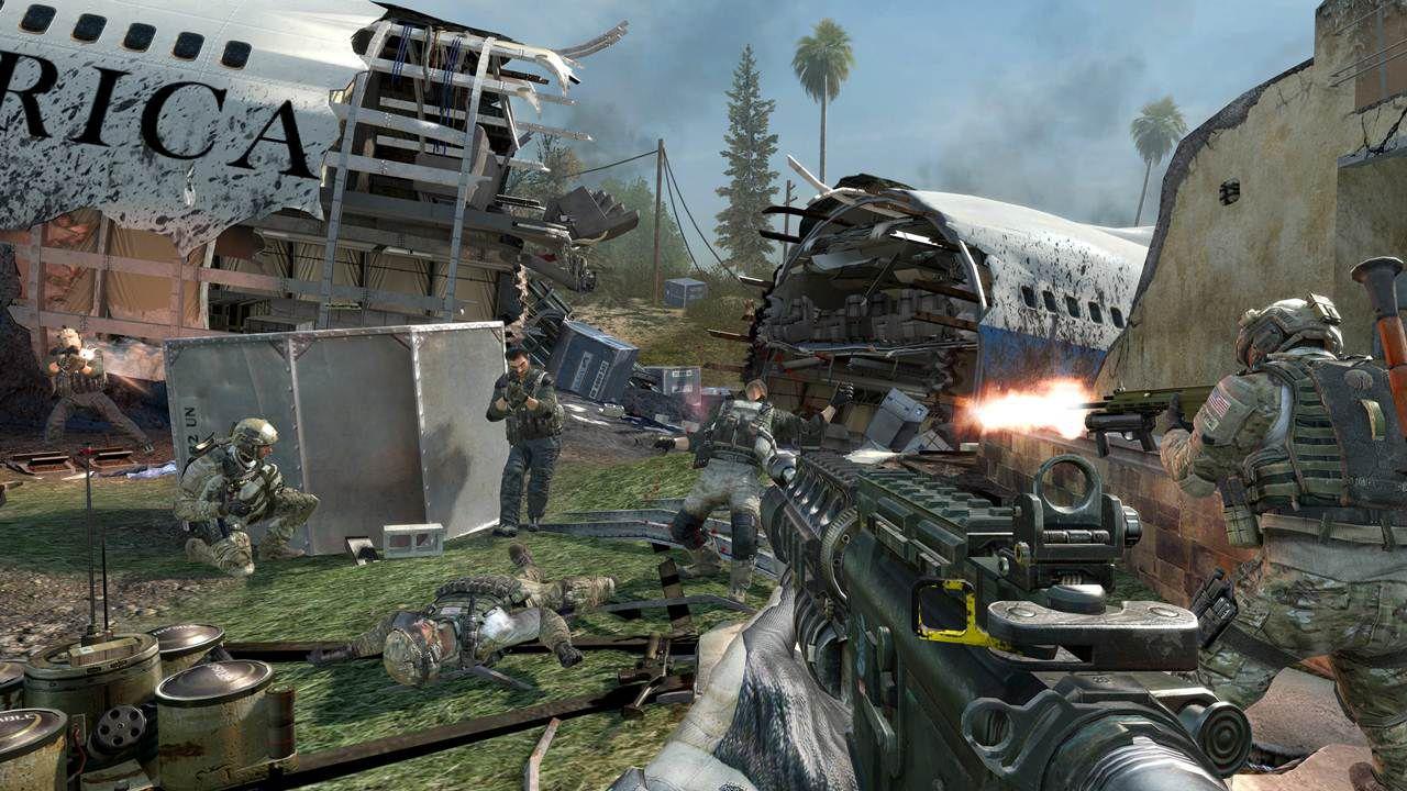 Слухи: в этом году выйдет ремастер кампании Modern Warfare 3 с месячной эксклюзивностью для PlayStation