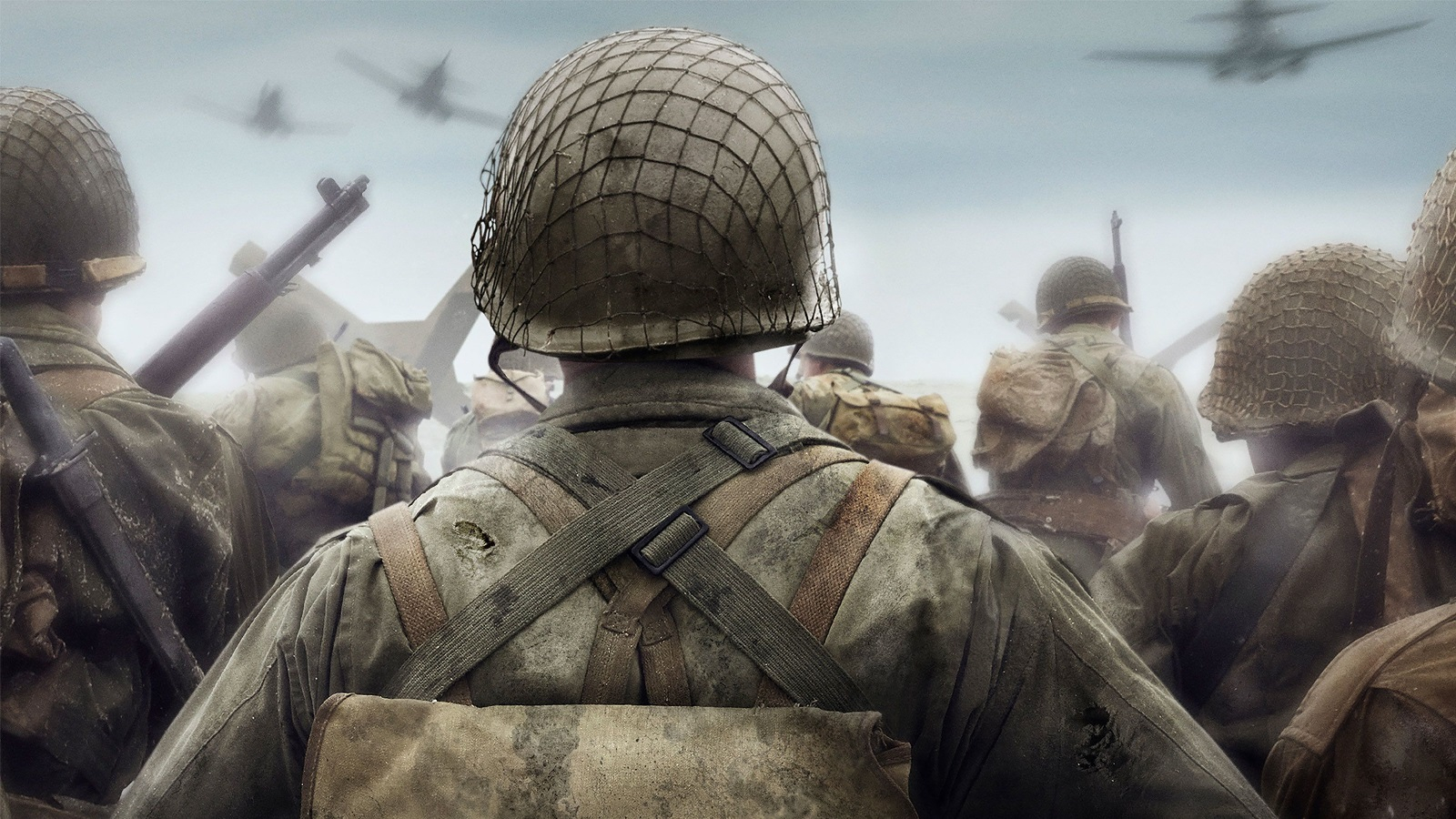 Разработчиком новой Call of Duty стала всё-таки Sledgehammer Games — игра создаётся «для нового поколения»