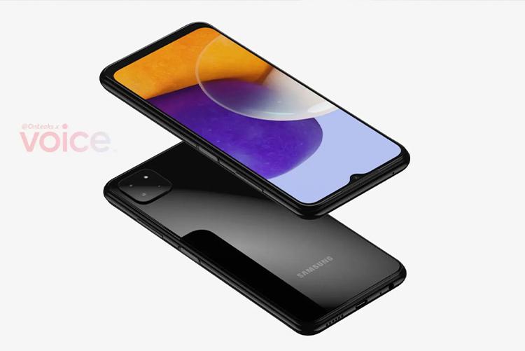 Samsung скоро выпустит доступный Galaxy A22 и его упрощённую версию Galaxy F22