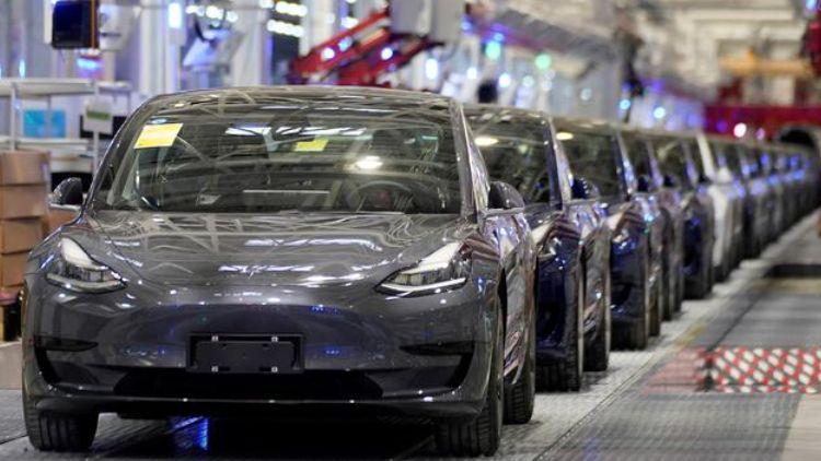 EVE Energy станет вторым поставщиком LFP-батарей для электромобилей Tesla китайской сборки