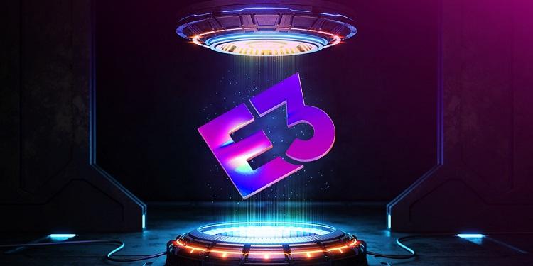 E3 2021: полное расписание выставки
