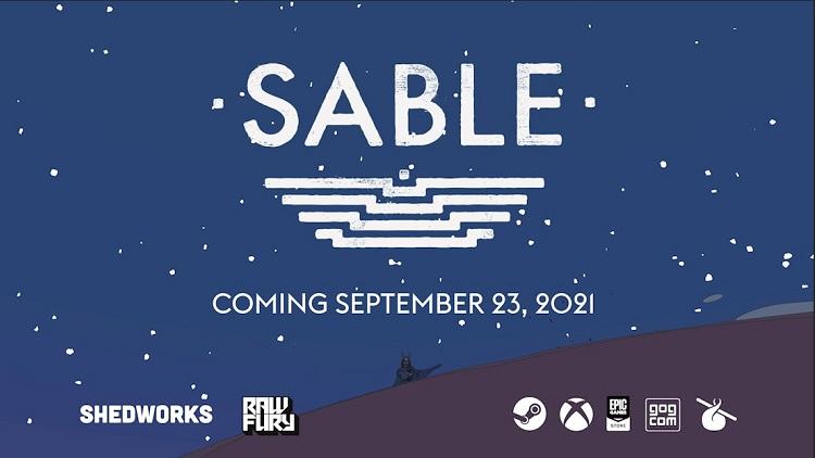 Переносов больше не планируется: пустынное приключение Sable поступит в продажу 23 сентября