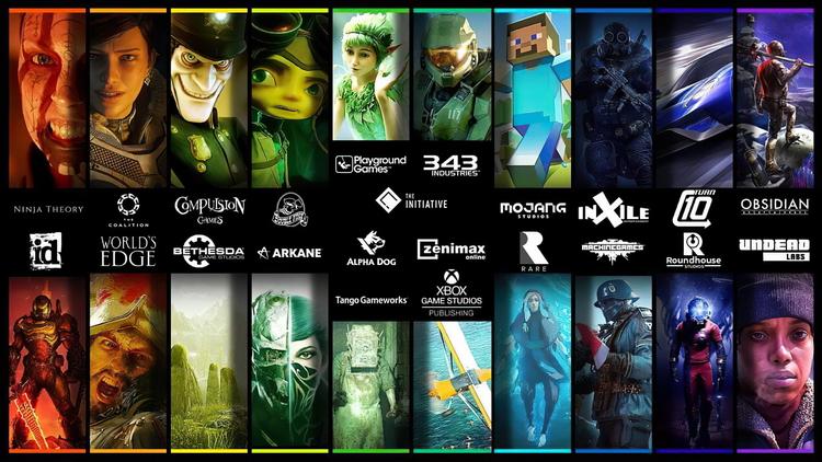 Microsoft хочет выпускать по игре от Xbox Game Studios каждые три месяца и продолжает поиск новых студий