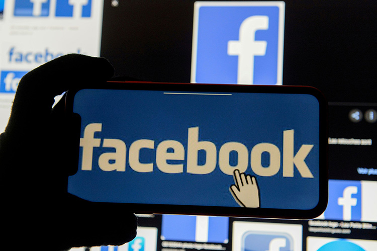 Facebook получила новый штраф на 6 млн рублей, а Telegram — на 11 млн рублей