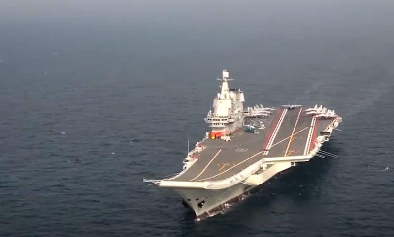 Американский генерал: Мы готовы разместить ракеты, способные потопить китайские военные корабли