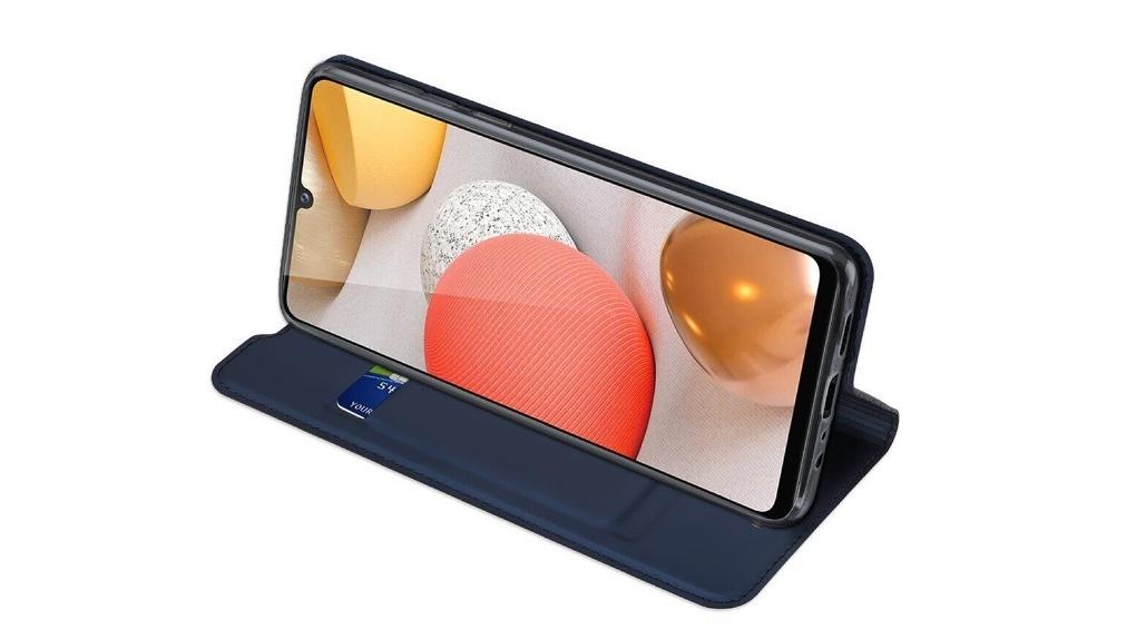 Samsung Galaxy A12: бюджетный смартфон с отличными характеристиками