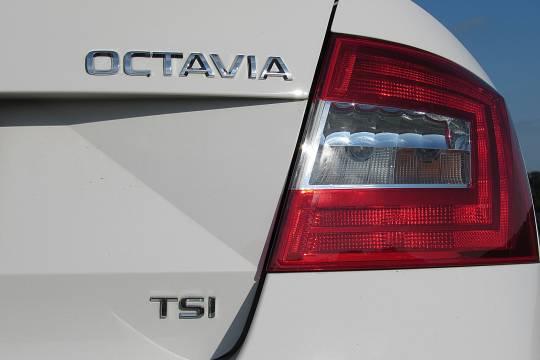 Octavia подорожала после обновления